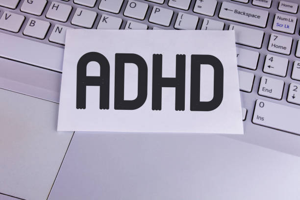 Do You Have Adult ADHD?